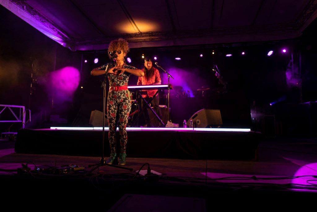 Loupoulo Festival